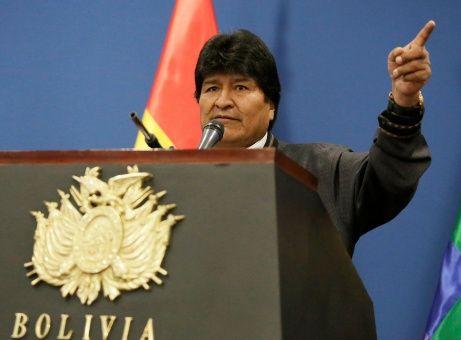 Evo: El engaño intervencionista de EE.UU. en Venezuela fracasó