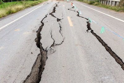6 State in Nigeria at the Risk of Earthquake - Experts Raise Alarm
