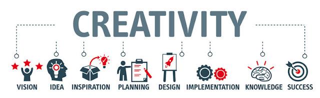 أسطورة وحش الـ Creativity والحكايات  Writer Block