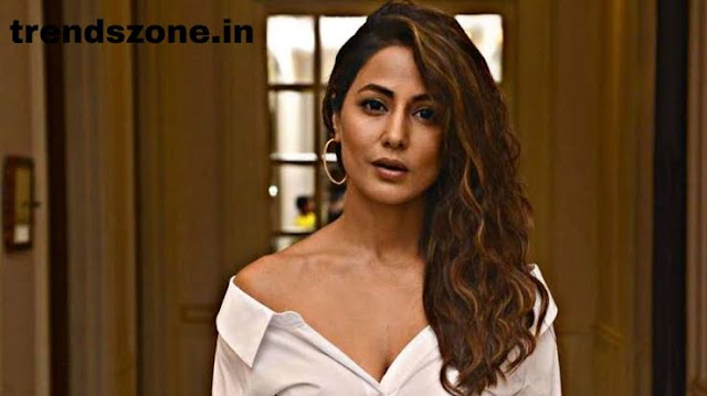 Hina Khan (Actress) - Biography, Lifestyle, Boyfriend & Income | Kasauti Zindgi Ki | Akshara | Komolika