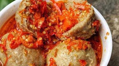 Batasi Makan - Makanan Pedas