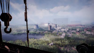 Chernobylite Game Screenshot 19