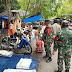 Operasi Yustisi Pasar Kramat Barabai Masih Ditemukan Warga Yang Tidak Memakai Masker