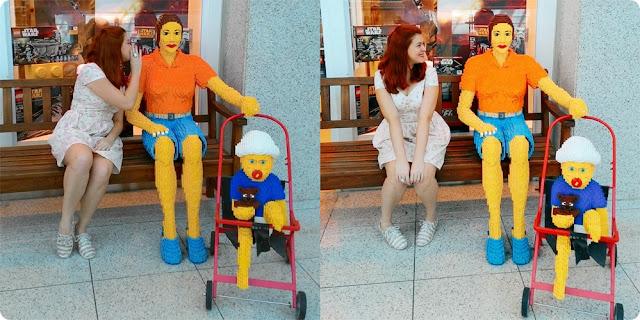 lego, urbano e retrô, blog de casal, look de casal, jell e marcelo, blog retrô