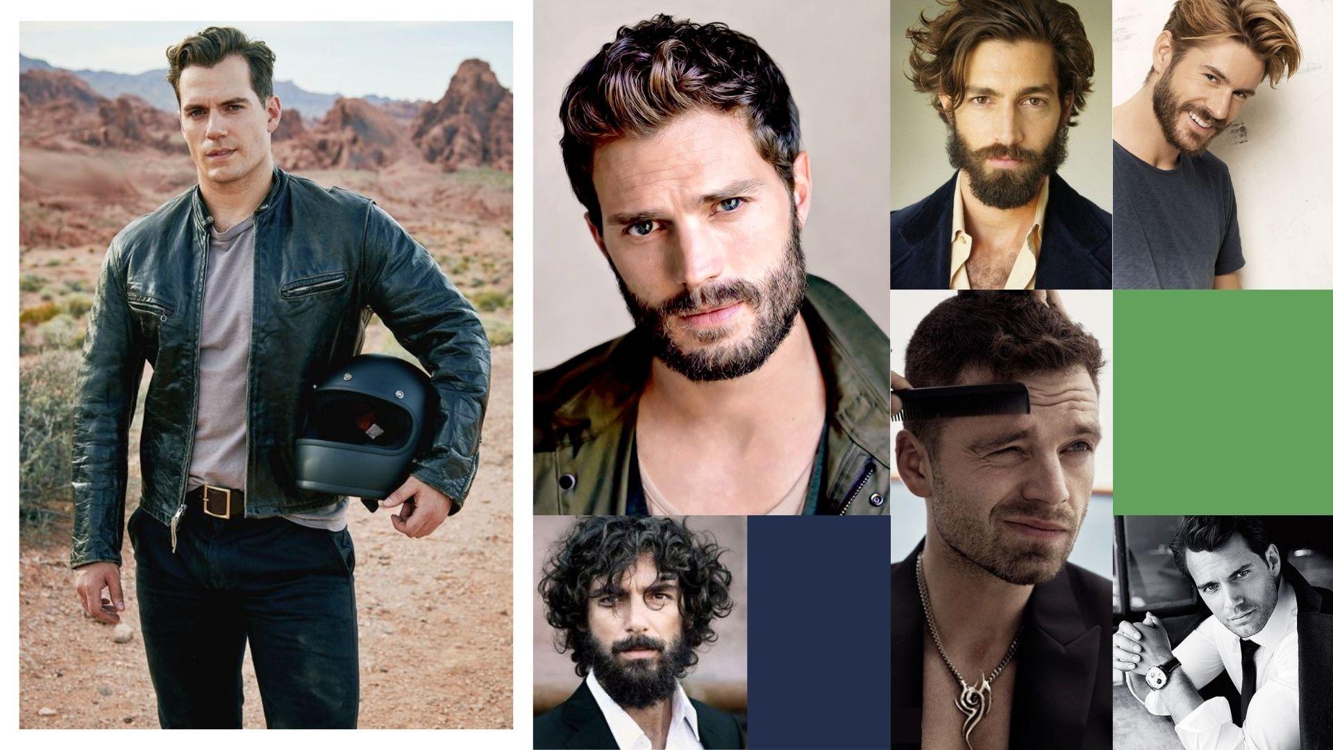 Fashion Men: Consejos para un cabello sano y manejable