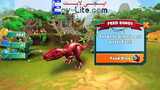 تحميل لعبة بلايموبيل دينوس Playmobil Dinos اخر اصدار للأندرويد