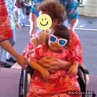 親・子・孫と行く♪ 4世代旅行におすすめ【鴨川三日月ホテル】