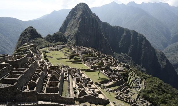 ¡Maravilloso! Eligen a Machu Picchu como la mejor atracción turística de Sudamérica 2020