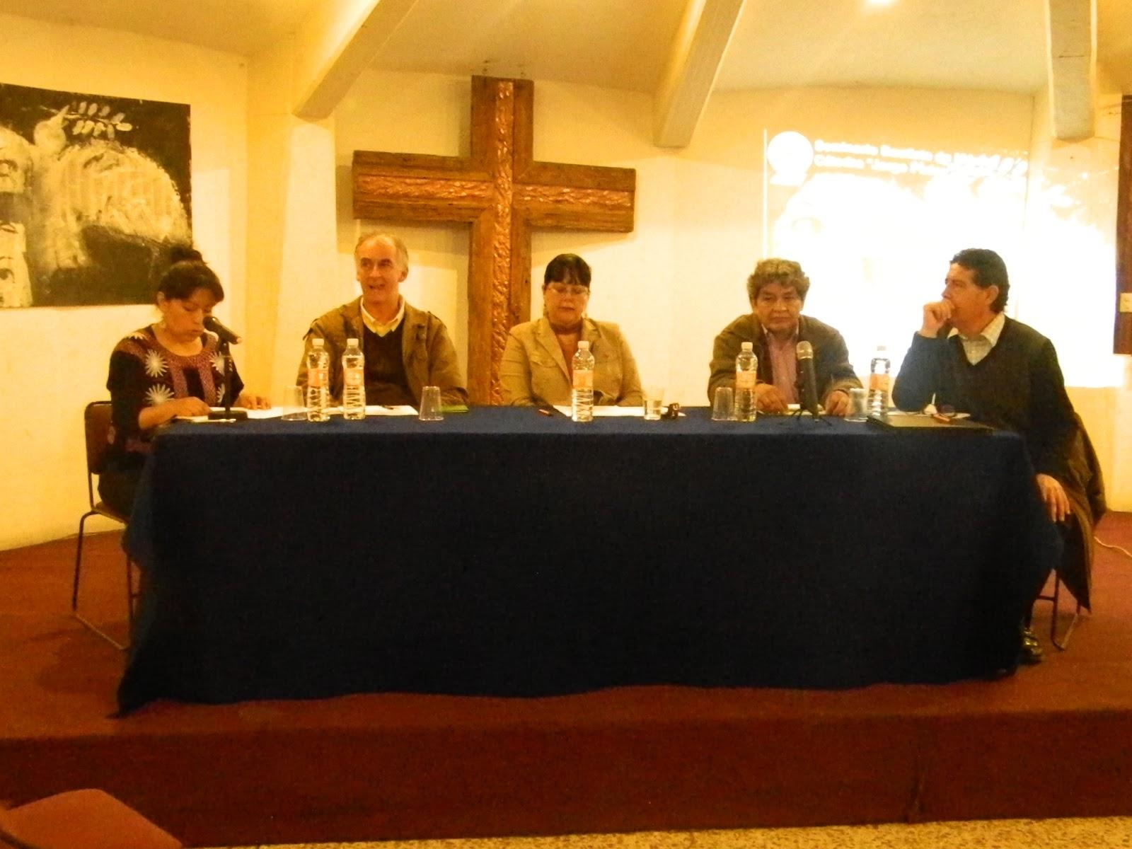 CÁtedra Por La Paz: Iglesias Por La Paz: Catedra Por La Paz Jorge Pixley