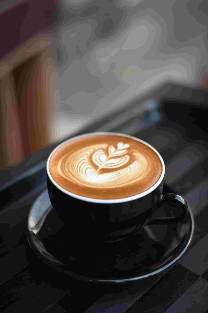 How to Make Cappuccino Coffee at Home ? Delicious Easy Recipe