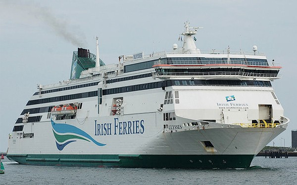Ulysses Ferry