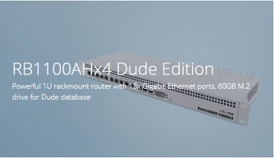 10. RB1100AHx4 Dude Edition