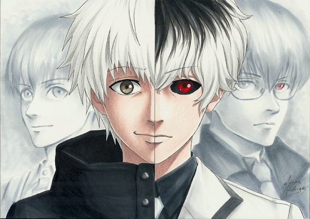 Metodo Fanart - Como Desenhar Anime