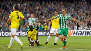 Prediksi Skor Real Betis vs Valladolid 20 September 2020