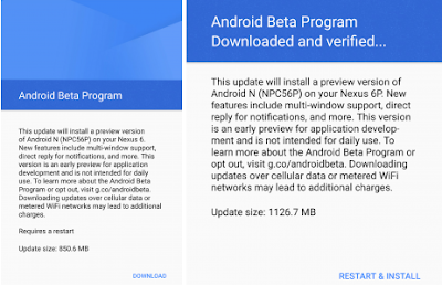 How to Download & Install Android N & Compatible Devices - Full Guide