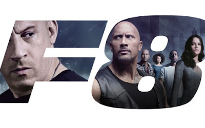 The Fate of the Furious (2017) Bluray Subtitle Indonesia