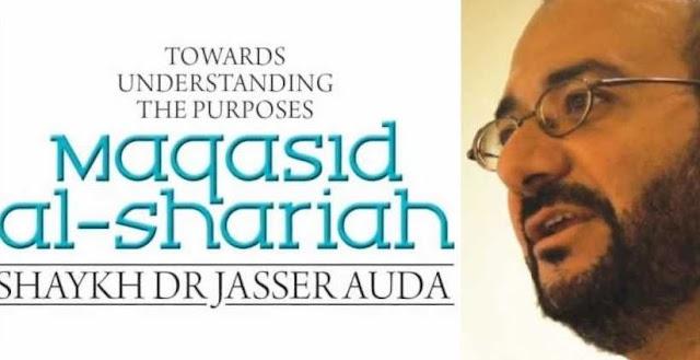 Jasser Auda