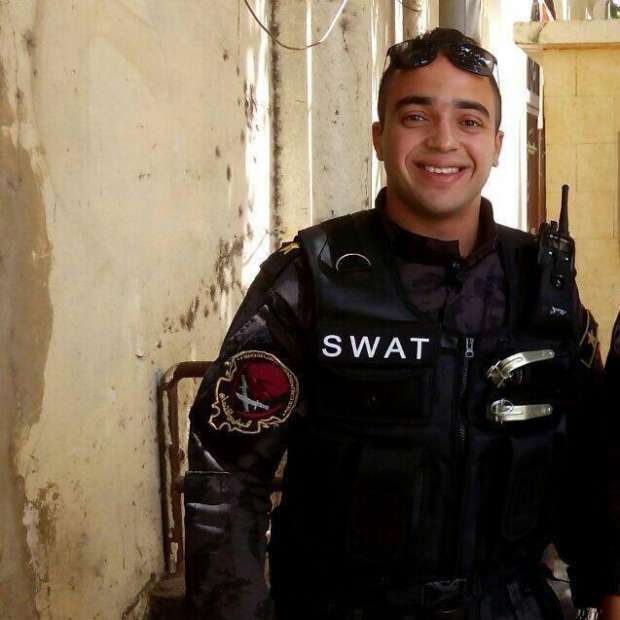 بالصور/ تعرف من هو البطل مصطفى محمد عثمان بعد استشهاده صباح اليوم بالعريش!