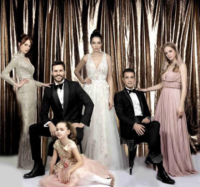 تقرير مفصل عن المسلسل التلفزيوني التركي: حياة جديدة / Yeni Hayat (2020)