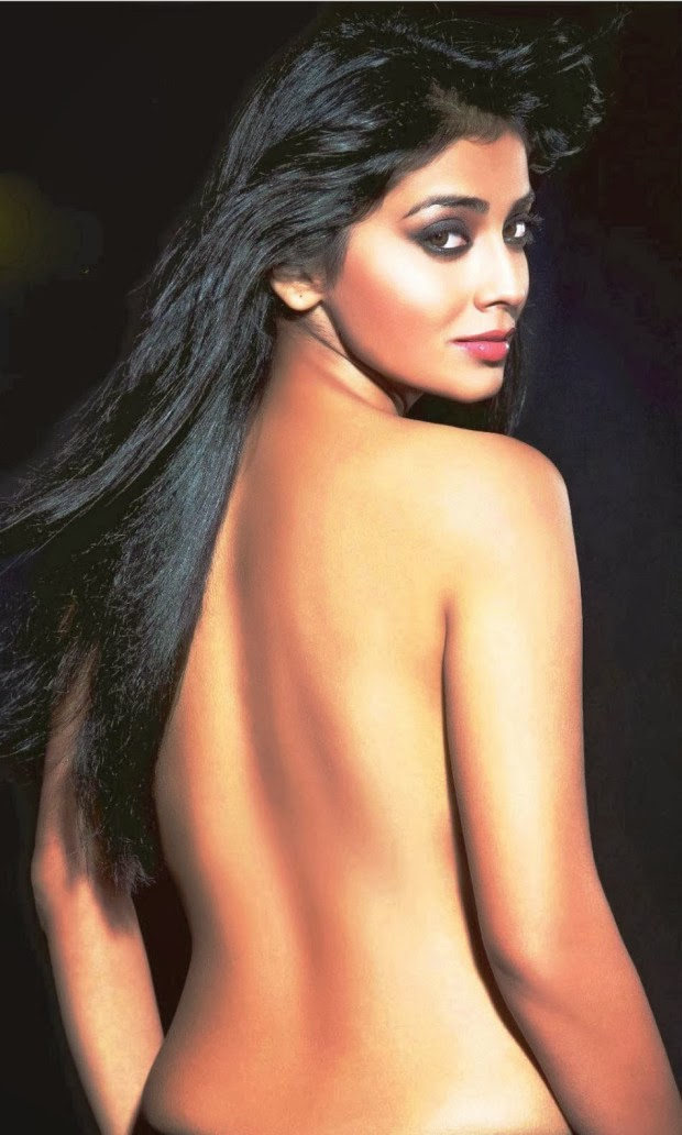Shriya sexy photo
