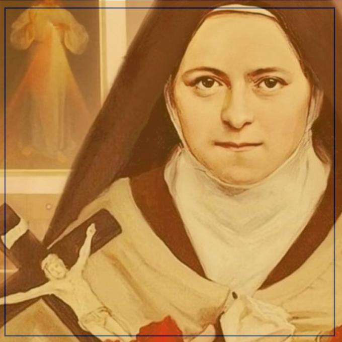 Santa Teresita de Lisieux y su llamado a convertirnos en niños ante Dios