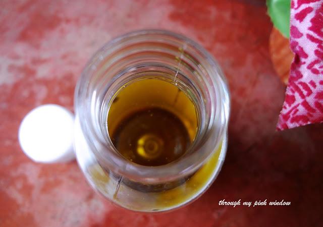 """""""Satthwa Premium Hair Oil review @throughmypinkwindow"""""""