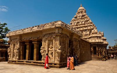 Kailasanathar_Mandir