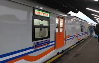 Kereta Bandung Jakarta Traveloka