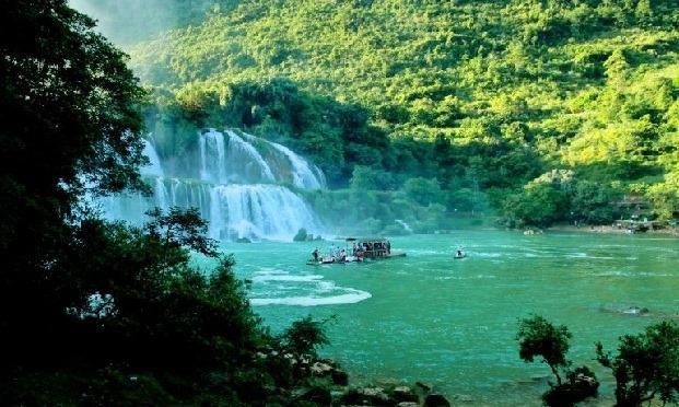 Vườn quốc gia Pù Mát: Khu rừng nguyên sinh bậc nhất Việt Nam