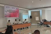 TII Gandeng Bengkel APPeK NTT Gelar Kegiatan Konsolidasi Organisasi Masyarakat Sipil Dalam Pemantauan Pengadaan Publik Berbasis Warga