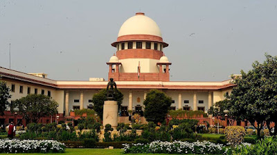 All 18 Review Petitions filed in Ayodhya case dismissed in Supreme Court