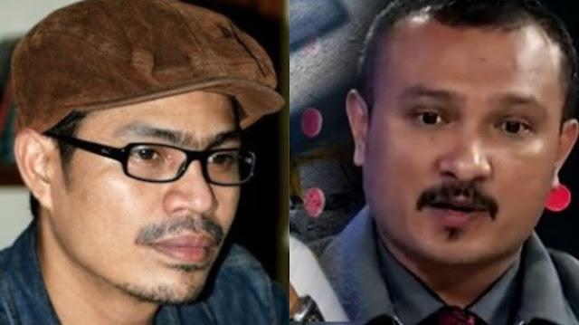 Menohok Banget, Faizal Assegaf Pada Politisi Demokrat Ferdinand Hutahaean: Kelamaan Culas dan Iri Merusak Jiwa dan Jasmani...