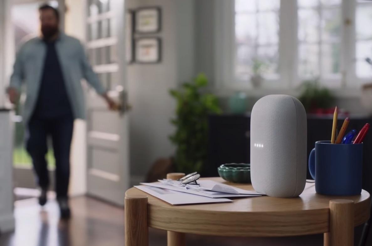 La tua musica sempre più smart con il nuovo Google Nest Audio