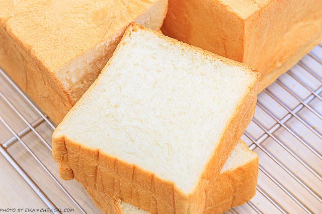 MG 7892 - 熱血採訪│台中麵包推薦,超夯生吐司、好吃小法國麵包,還有橫掃日本三大便利店的米蘭諾布丁!
