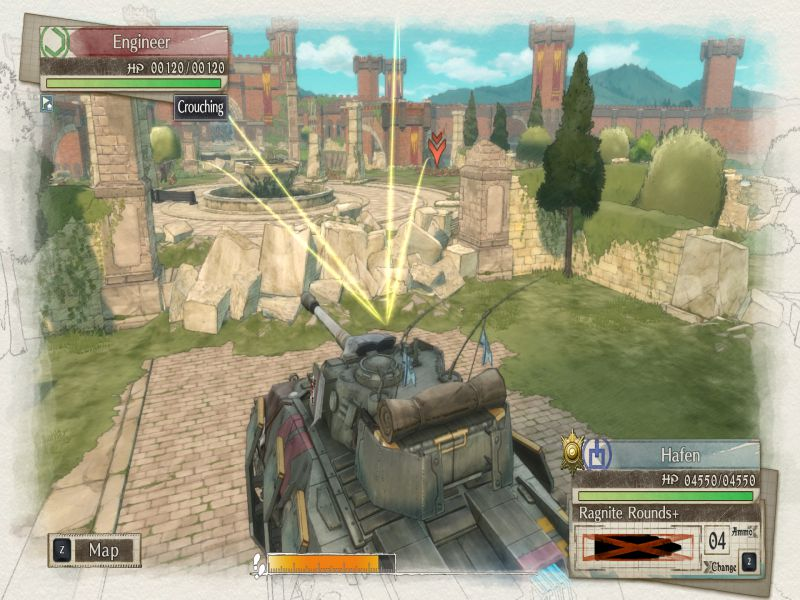 Valkyria Chronicles 4 PC Game Free Download