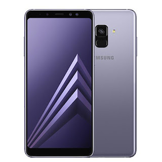 Download Firmware Cara Root, Flashing TWRP Spesifikasi dan Harga Samsung Galaxy A8 (2018) Terbaru
