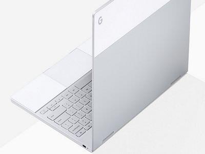 google筆電Pixelbook
