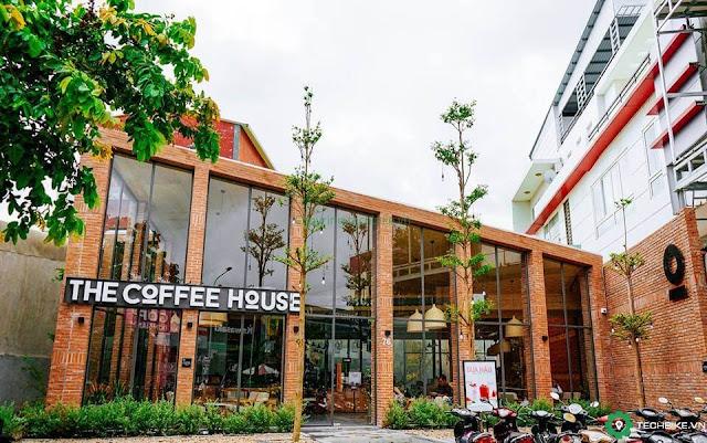 Chi Nhánh THE COFFE HOUSE Bà Rịa Vũng Tàu