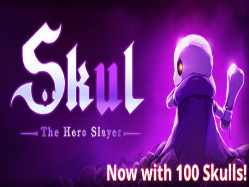 Download Skul The Hero Slayer Game PC Free
