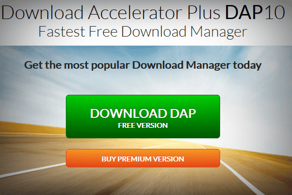 برنامج-Download-Accelerator-Plus-DAP10