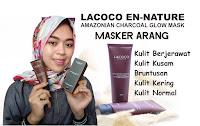 https://www.crystalxaslionline.com/2018/06/lacoco-amazonian-charcoal-glow-mask.html