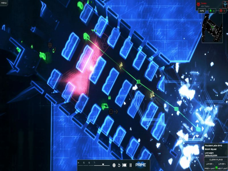 Frozen Synapse 2 Highly Compressed Free Download