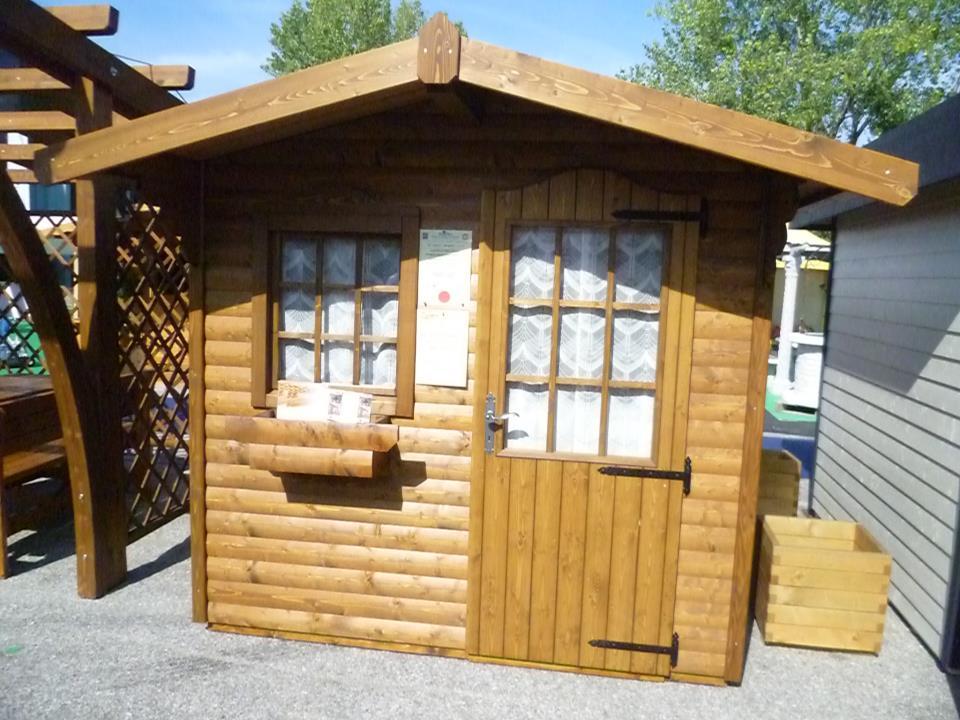 Holz bb costruzioni in legno fiera di udine casa for Casa moderna venezia
