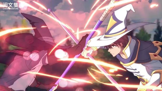 The King's Avatar OVA Episode 1