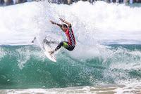 33 Kanoa Igarashi Vans US Open of Surfing foto WSL Kenneth Morris