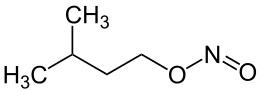 এমিলিয়াম নাইট্রোসাম (Amylium Nitrosum) [এমিল নাই - Aml - Ns ]