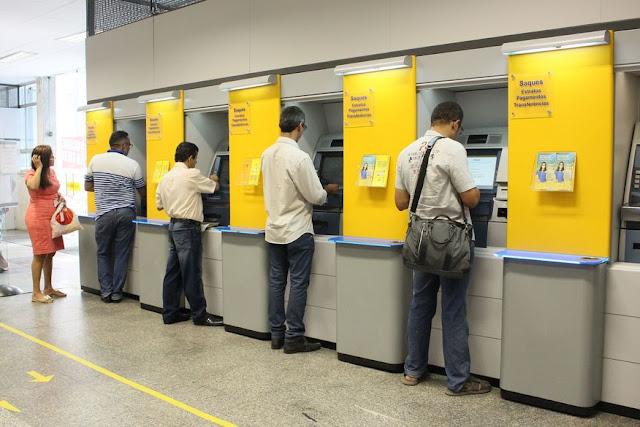 Banco do Brasil inscreve para concurso público com 18 vagas na Paraíba até a próxima quarta-feira