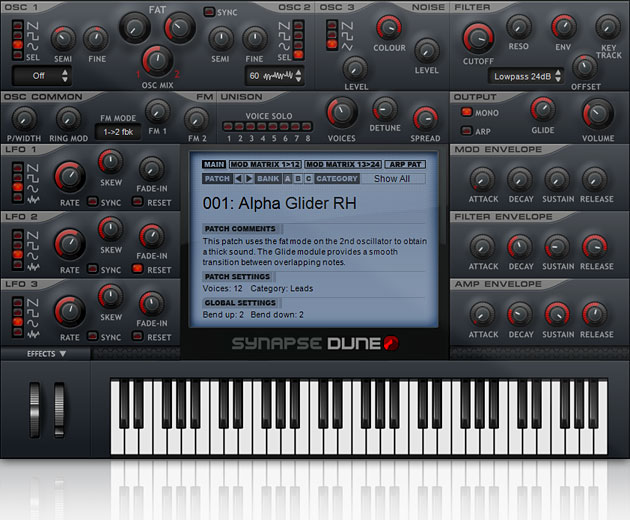 VST SYNAPSE DUNE2 COMPLETO FREE DOWNLOAD X64 X32 …
