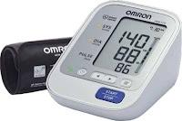 Omron HEM-7132 Blood Pressure Monitor