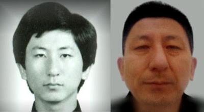 """Dél-Korea sötét arca ~ A koreai """"zodiákus"""" gyilkos (+16)"""